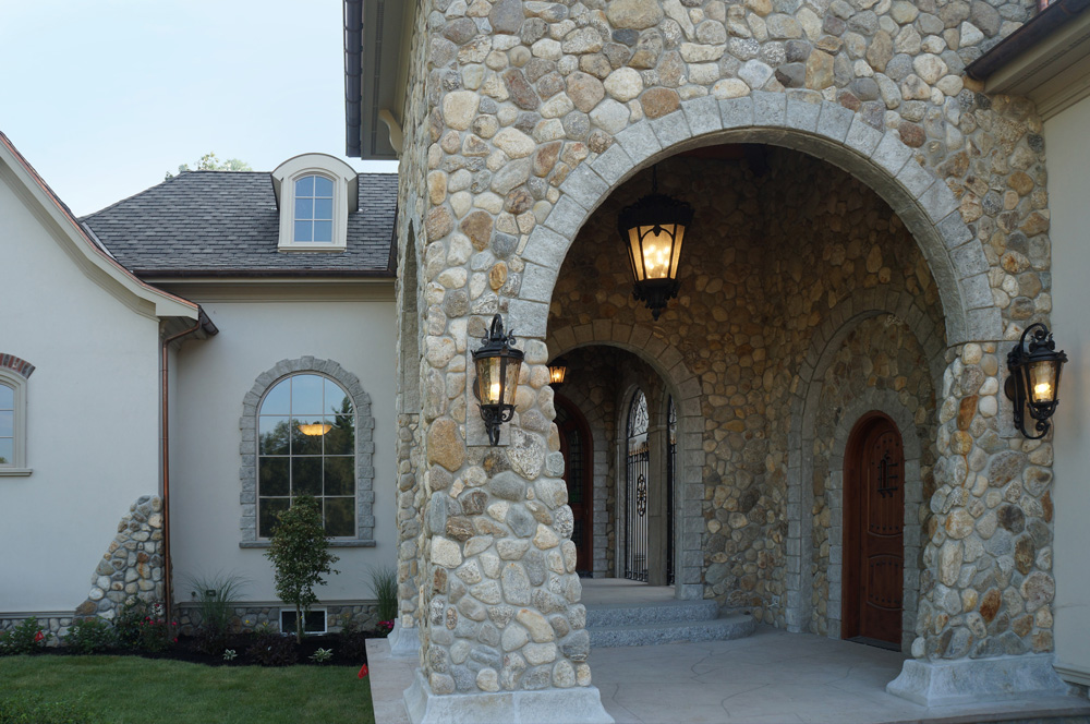 Fantastic Old World Charm Cornerstone Architectural Products Llc Largest Home Design Picture Inspirations Pitcheantrous