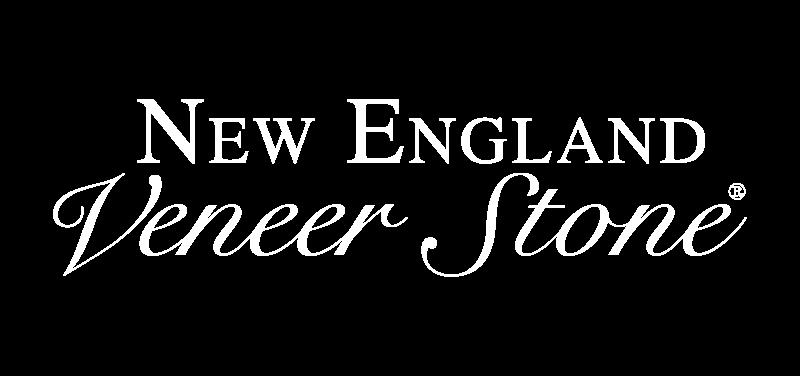 New England Veneer Stone Logo