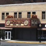 Mohawk Theater, North Adams Massachusetts