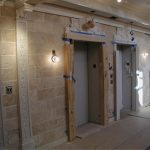 Custom Interior Architectural Cast Stone