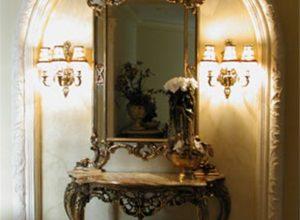 Custom Interiors Gallery