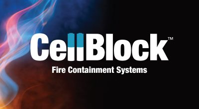 New Product Announced – CellBlock™