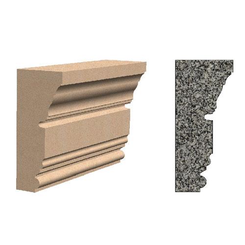 Cast Stone Mouldings : Moldings trim archives cornerstone architectural